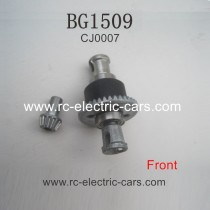 Subotech BG1509 Car Parts Components Of The Front Differention CJ0007