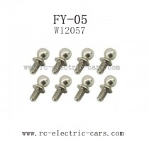 FEIYUE FY-05 parts-Hexagonal Ball Screw W12057