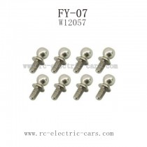 FEIYUE FY-07 Parts-Hexagonal Ball Screw
