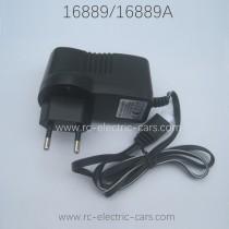 HAIBOXING HBX 16889 16889A RC Car Charger EU Plug