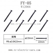 FEIYUE FY-05 parts-Tapping Screw