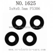 REMO 1625 Parts-Washers P5306
