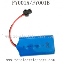 FAYEE FY001 Upgrades Parts-7.4V 500mah Battery