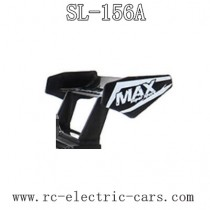 FLYTEC SL-156A Car parts Tail Protect frame