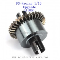 FS Racing 1/10 Upgrade Parts Metal Differential Kit 511004