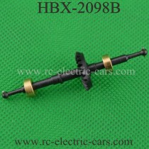 HaiBoXing HBX 2098B Devastator CAR Axle Shaft kit