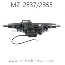 MZ 2837 2855 RC Car Parts-Rear Axle set