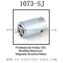 REMO HOBBY 1073-SJ Parts 550 Motor