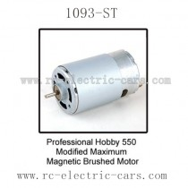 REMO HOBBY 1093-ST Car Parts 550 Motor
