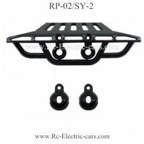 Ruipeng RP-01-02-03 drift Car Rear support Frame