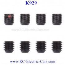 Wltoys K929-90 CAR Machine screws