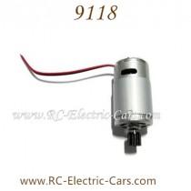 XINLEHONG Toys 9118 car Motor