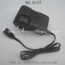 XINLEHONG 9136 Parts-Charger US Plug 30-DJ04