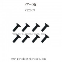 FEIYUE FY-05 parts-Machine Silk Screw W12063
