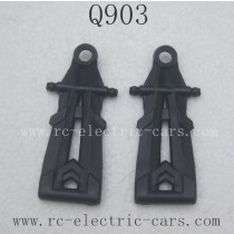 XINLEHONG TOYS Q903 Parts Front Lower Arm