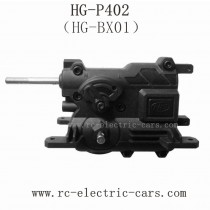 HENG GUAN HG P402 Parts Differential Assembly HG-BX01