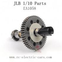 JLB Racing parts Metal Rear Drive Gear EA1058