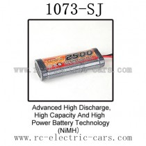 REMO HOBBY 1073-SJ Parts Battery