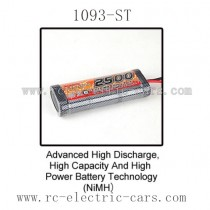 REMO HOBBY 1093-ST Car Parts 7.2V Battery