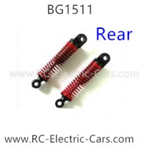 Subotech BG1511 RC truck rear shock absorber
