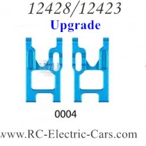 wltoys 12428 12423 car Upgrade Left and Right Arm