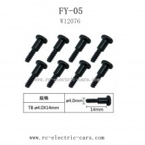 FEIYUE FY-05 parts-Screw W12076