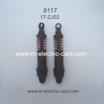 XINLEHONG 9117 Parts Shock Absorber 17-ZJ02