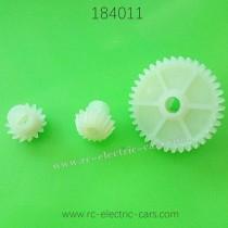 WLTOYS 184011 Parts Reduction Gear set