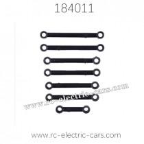 WLTOYS 184011 1/18 RC Car Parts Connect Rod set