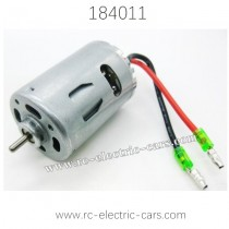 WLTOYS 184011 1/18 RC Car Parts 390 Carbon brush Motor
