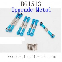 Subotech BG1513 Car Upgrade Spare Parts-Metal Connect Rod