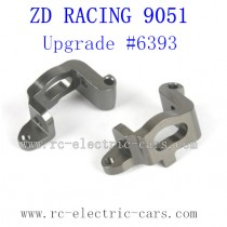 ZD Racing 9051 RAPTORS Upgrade Parts-Door Shape Seat