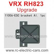 VRX RACING RH823 Upgrade Parts-ESC Bracket