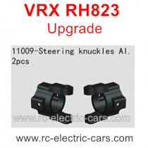 VRX RH823 Upgrade Parts-Steering Knuckles
