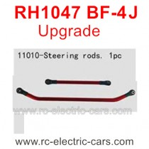 VRX BF-4J Upgrade Parts-Steering Rods