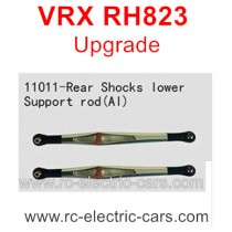 VRX RH823 Upgrade Parts-Lower Support Rod