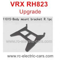 VRX RH823 Upgrade Parts-Body Mount