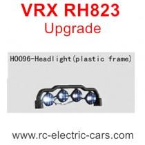 VRX RH823 Upgrade Parts-Head Light