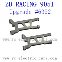 ZD Racing 9051 RAPTORS Upgrade Parts-Rear Lower Arms