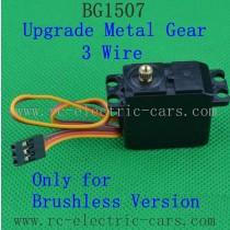 Subotech BG1507 Upgrade 3 wire Servo