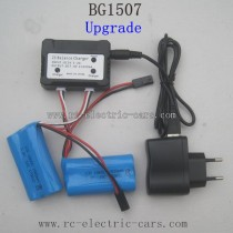 Subotech BG1507 Upgrade Parts Charger