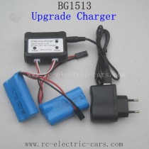 Subotech BG1513 Upgrade Spare Parts-Battery and Charger