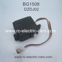 Subotch BG1508 Parts Servo DZDJ02