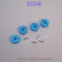 ENOZE 9204E RC Car Upgrade Parts Hex Nuts