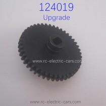 WLTOYS 124019 RC Car Upgrade Parts Metal Spur Gear