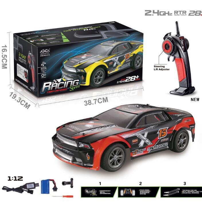 XINLEHONG 9118 Racing
