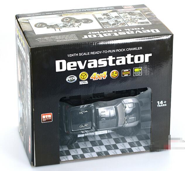 Haiboxing HBX-2098B Devastator