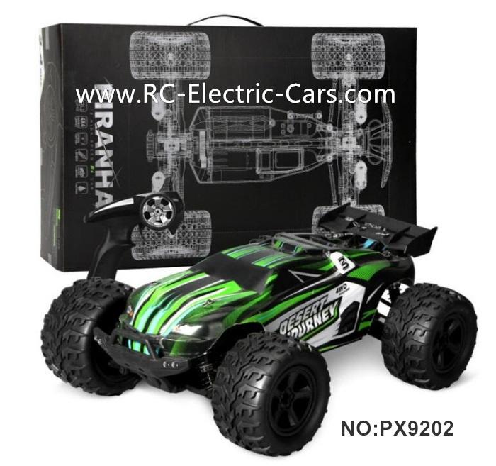 PXtoys 9202 Monster car